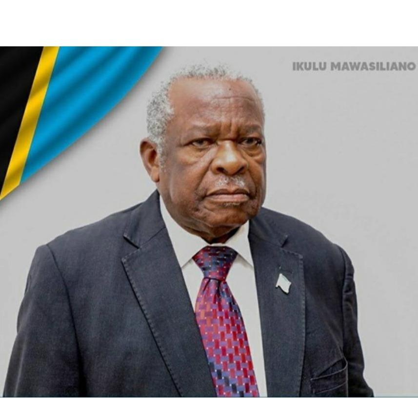 Mhe. Capt. George Huruma Mkuchika