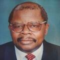Mr. Benjamin William Mkapa